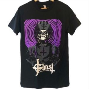 Other - Ghost Metal Tee